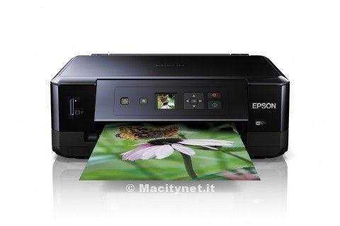 stampanti Epson Expression Premium XP-520 1