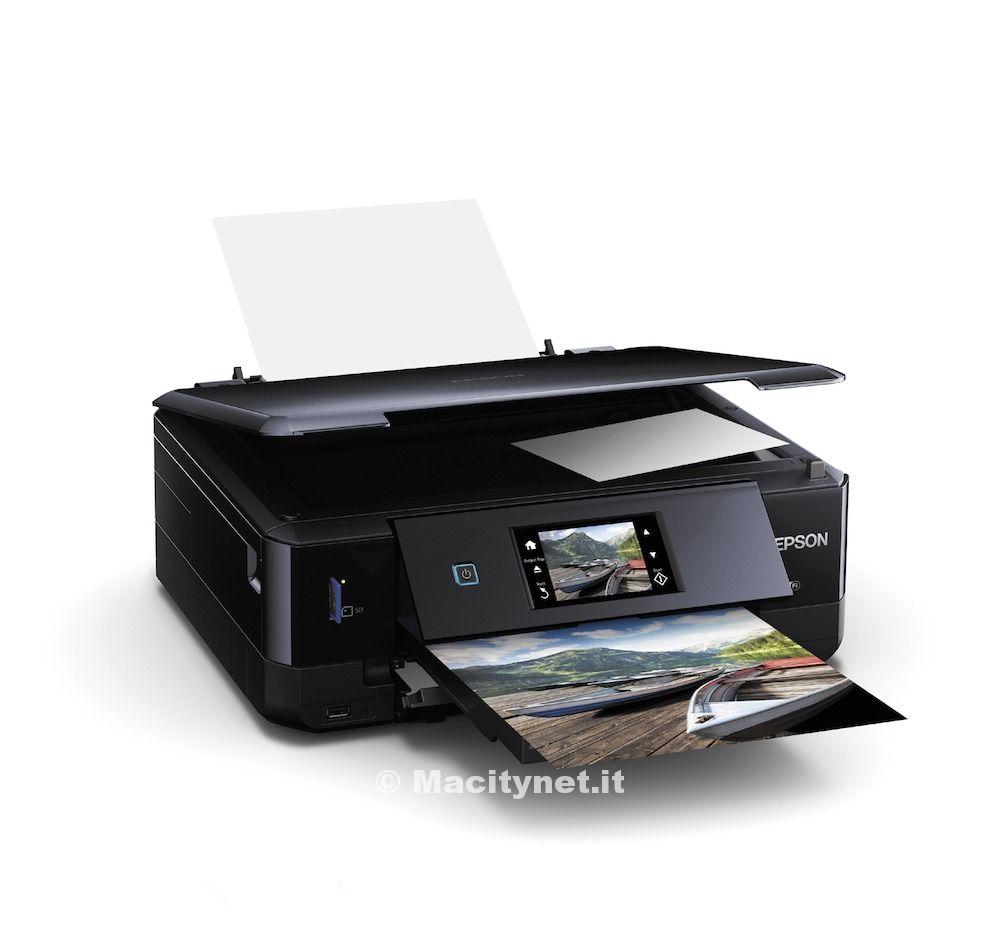 stampanti Epson Premium xp-720 3