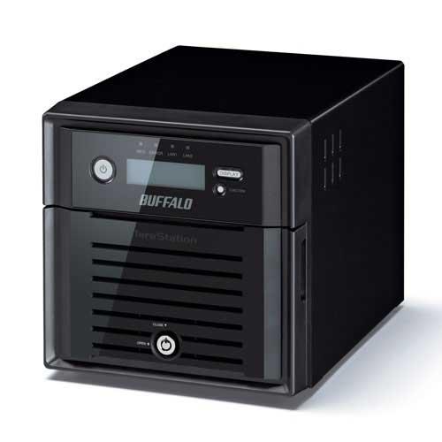 TeraStation 5200 NVR