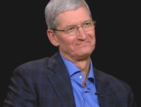 Tim Cook secondo nella lista Uomini d'Affari di Fortune, vince Larry Page