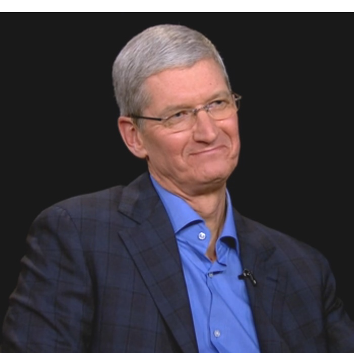 tim cook intervista tv icon 600