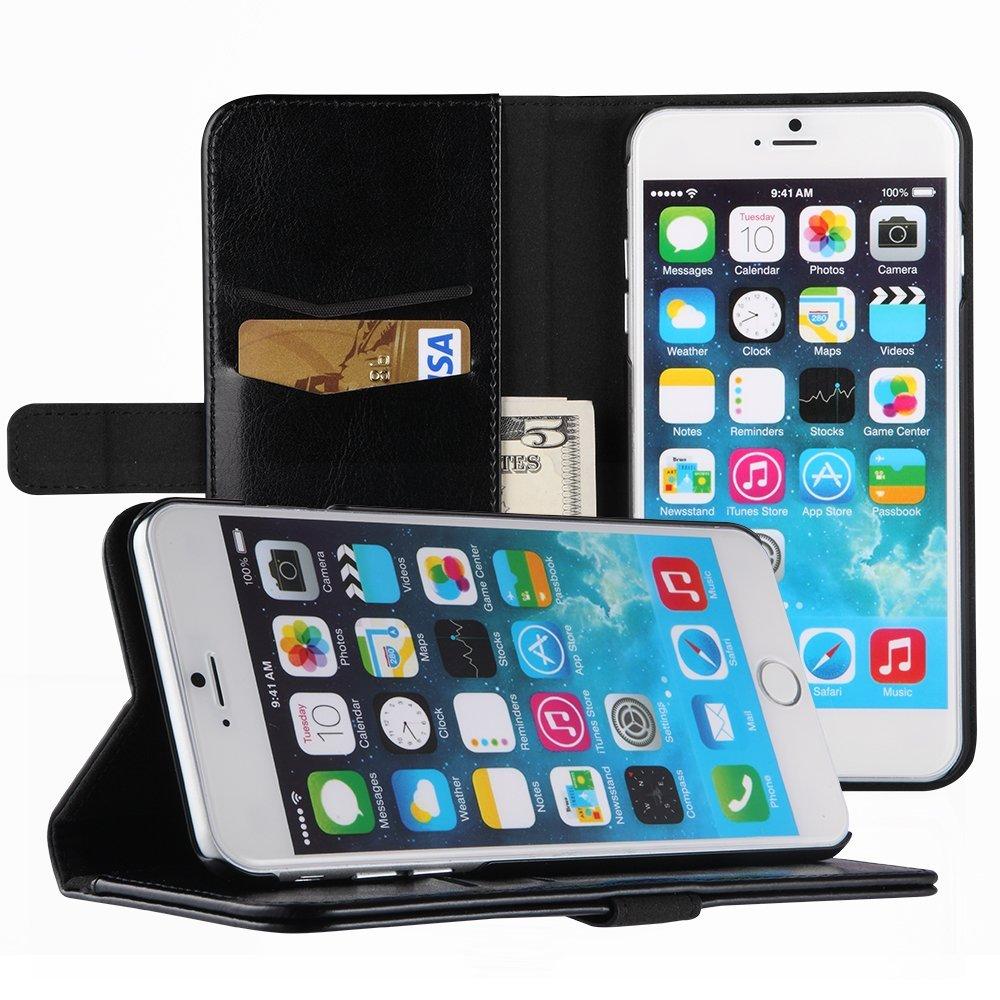 iphone 6 custodia portafoglio