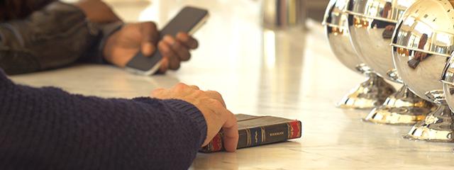 BookBook per iPhone 6