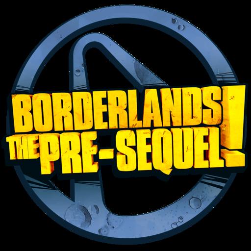 Borderlands The Pre-Sequel icon 500