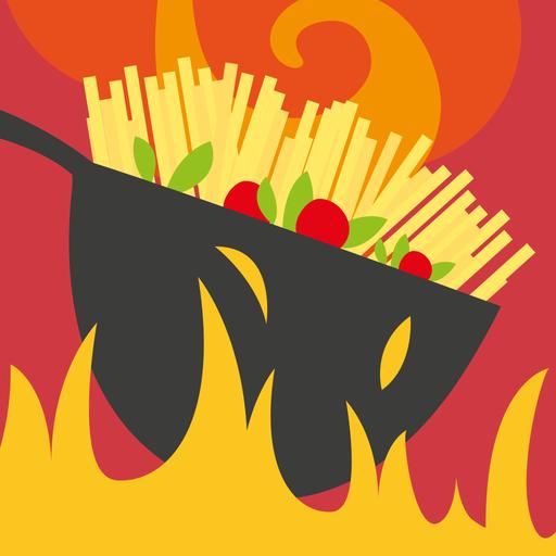 Cucina per Single, i consigli in cucina di Simone Rugiati su iOS ...