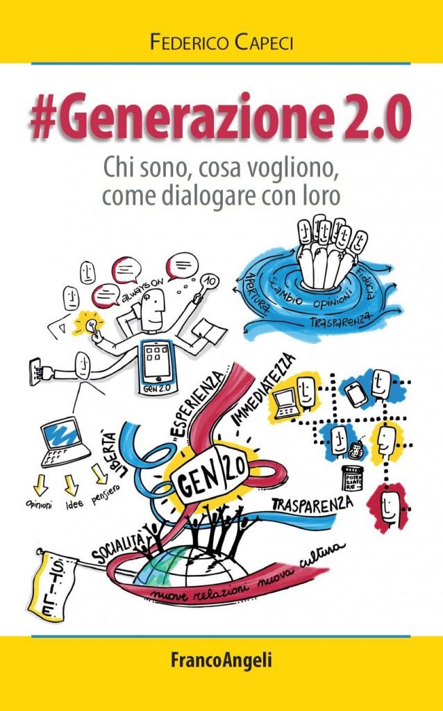 Generazione 2 0 Federico Capeci