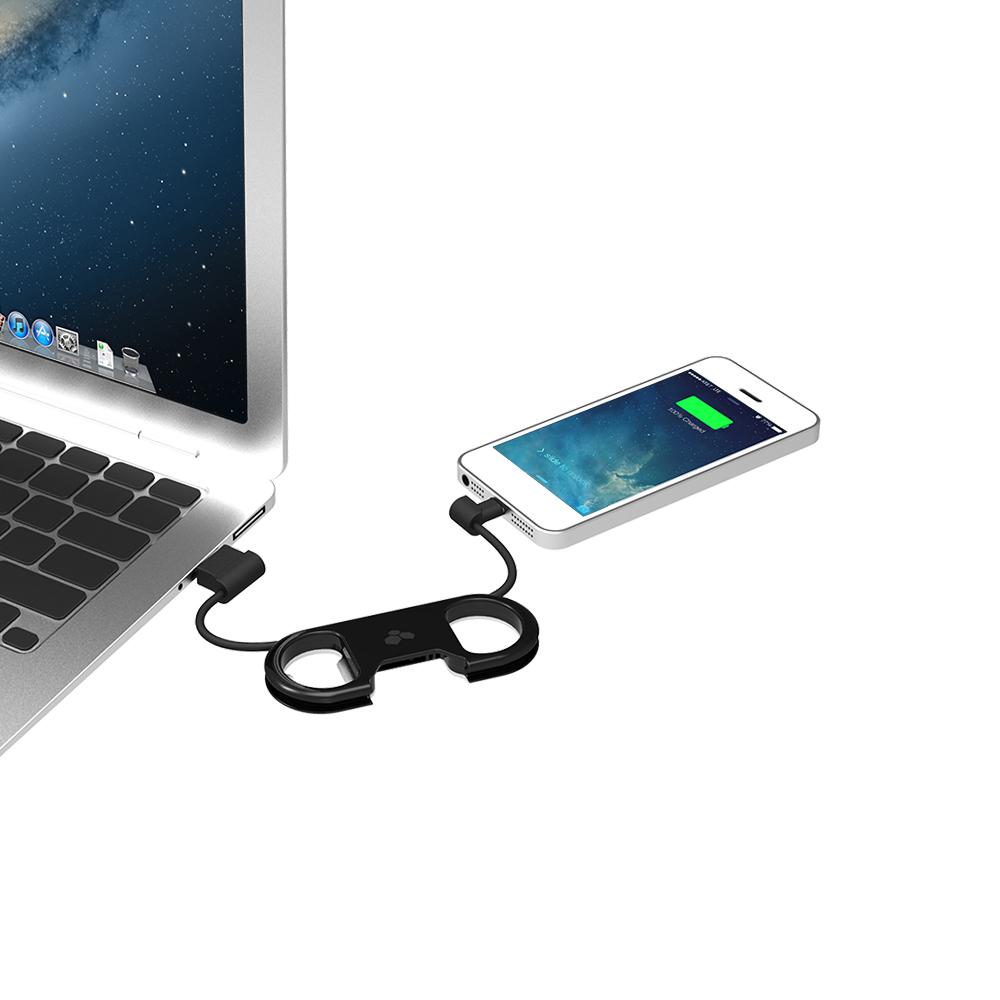 apribottiglie iphone