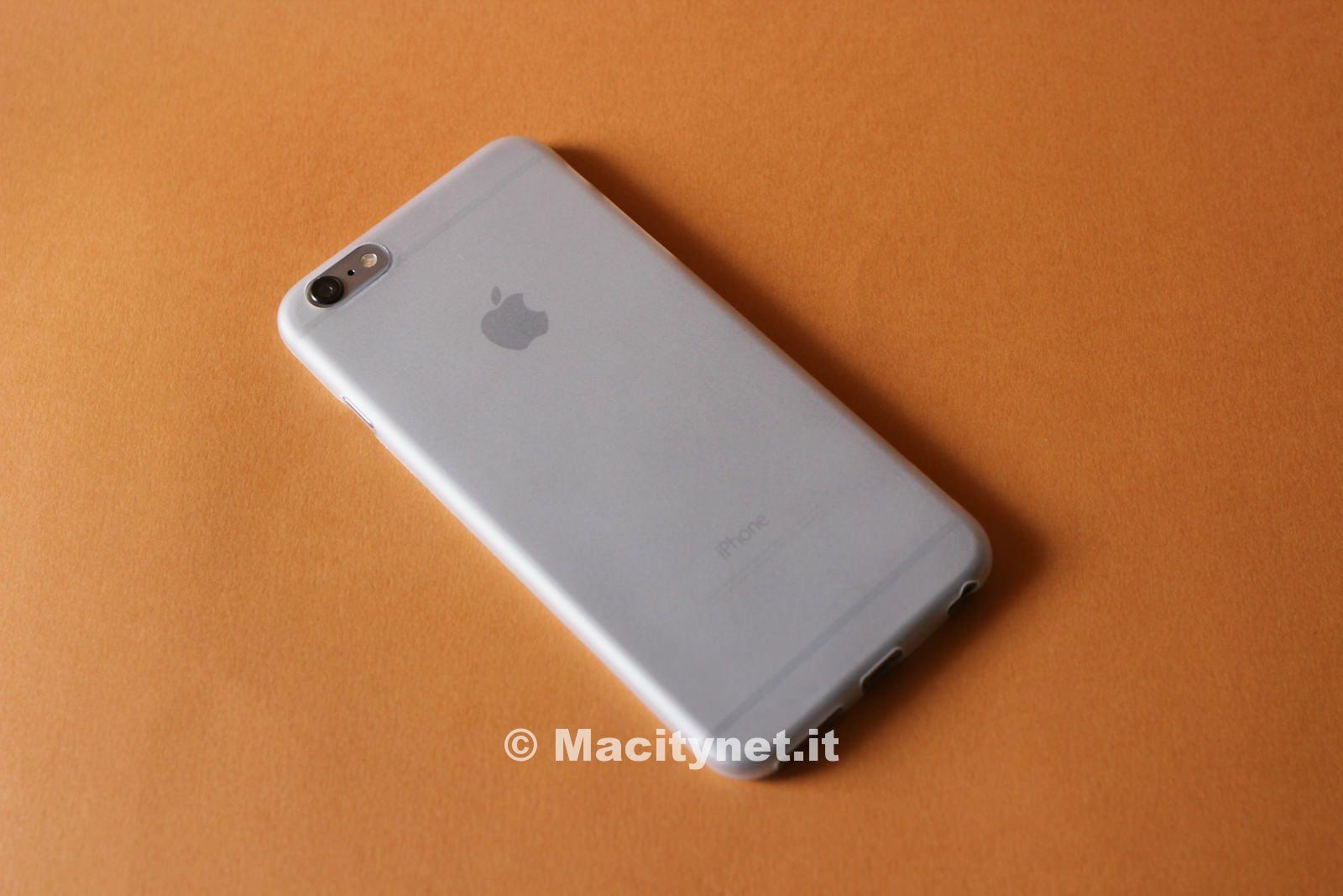 puro custodia iphone 6s plus