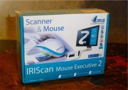 IRIScan Mouse 2 5