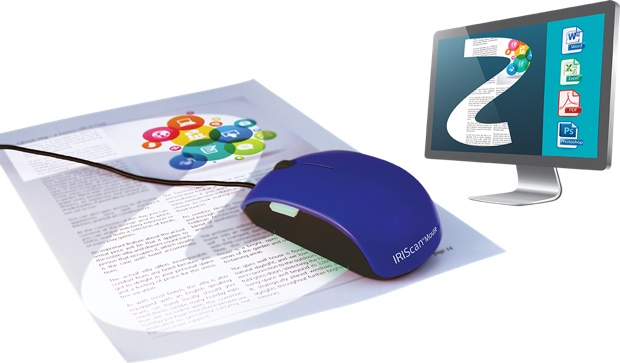 IRIScan Mouse 2 icon
