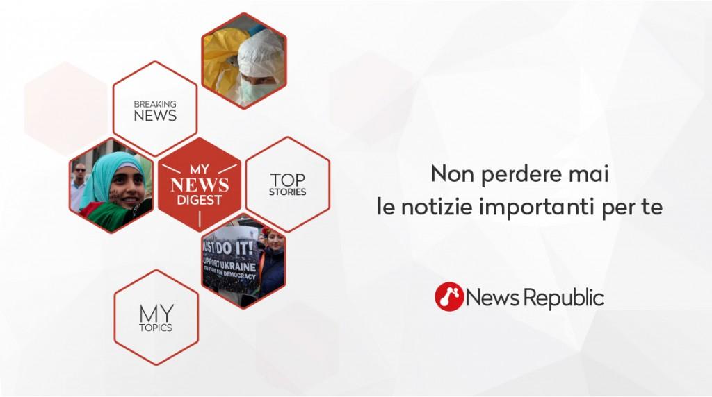 My News Digest