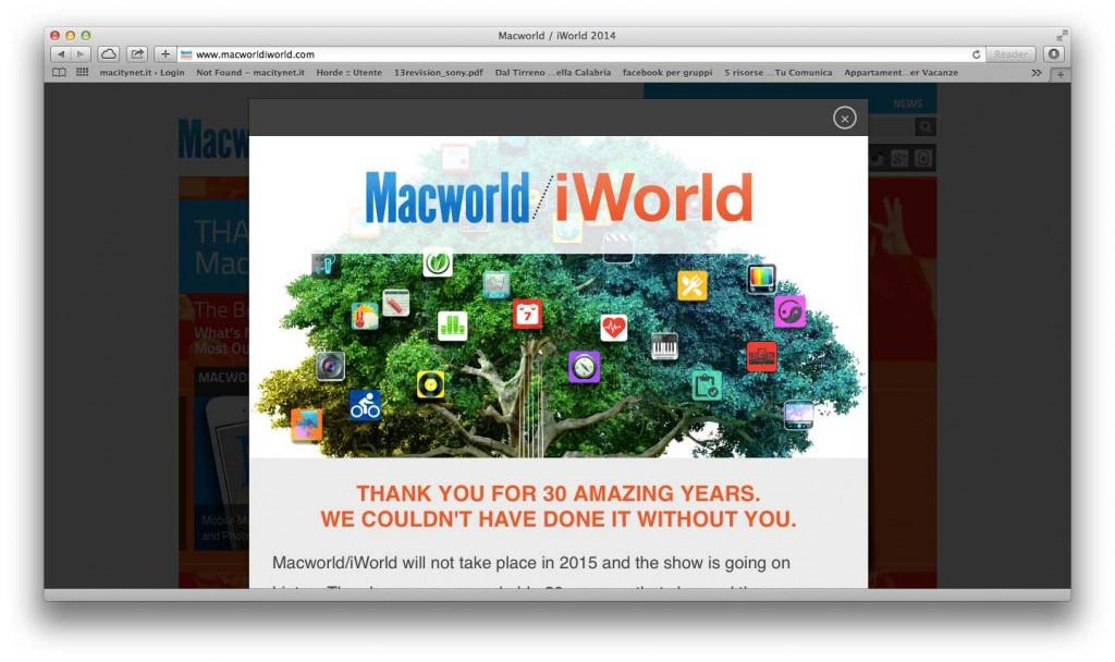 MacWorldiworldann