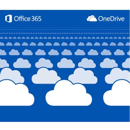 Office365onedriveico