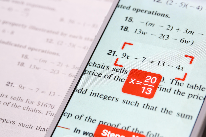 app per risolvere equazioni gratis
