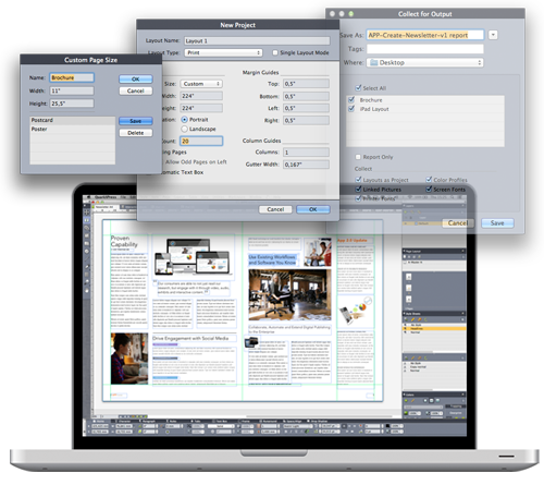 QuarkXPress 2015 banner 2-yourfeatures
