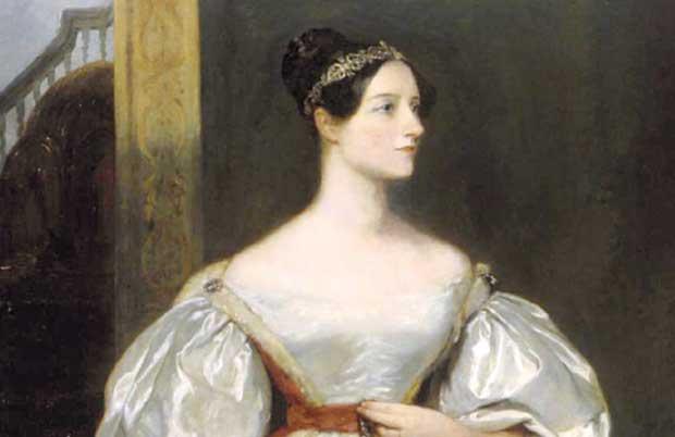 Ada King, contessa di Lovelace, la prima programmatrice della storia.