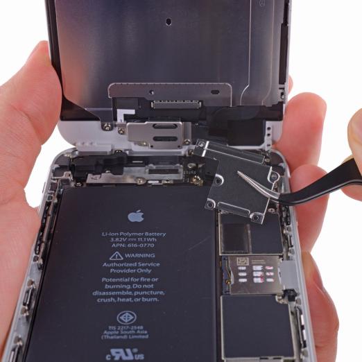 Da iFixit la guida per riparare iPhone 6 e 6 Plus