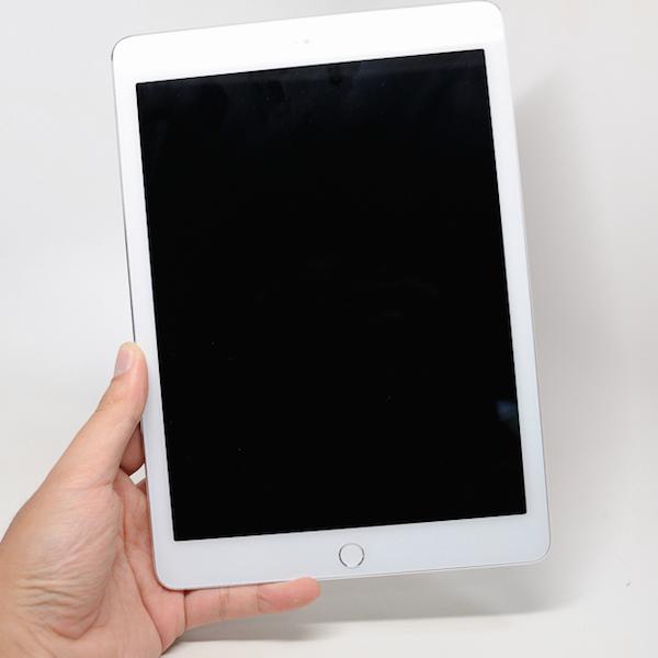 iPad Air 2, nuove foto confermano il Touch ID e l'assenza ...