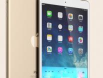 I nuovi iPad potrebbero essere disponibili dal 24 ottobre