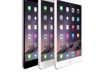 iPad Air 2 e iPad Mini 3, in USA e UK una Apple SIM per l'operatore più conveniente