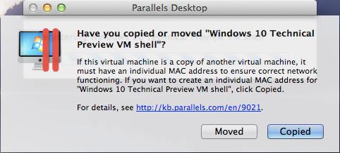 installare Windows 10 su Mac