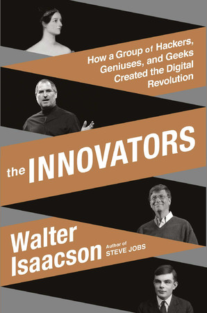The Innovators Walter Isaacson