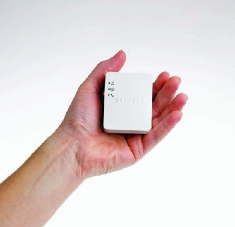 19,70 euro per estendere la rete Wi-Fi in casa: offerta Amazon Netgear WN1000RP