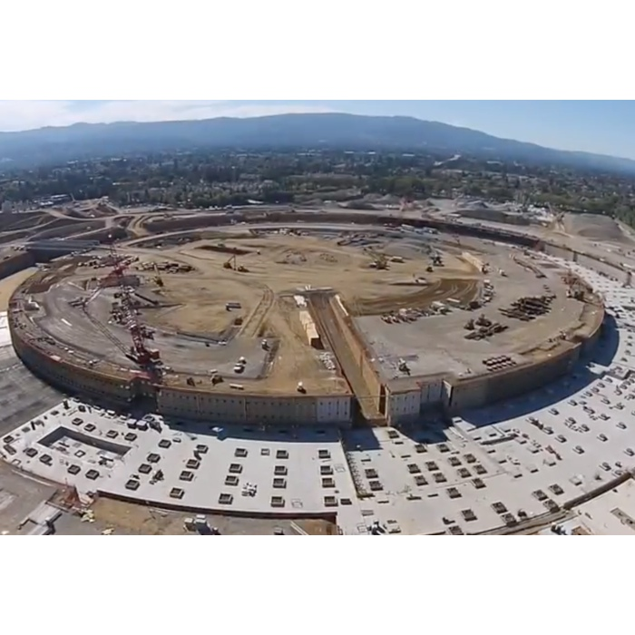 apple campus 2 icon 14oot14