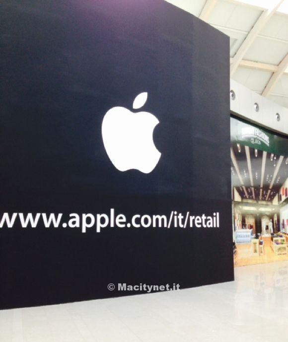 apple store marghera Mela
