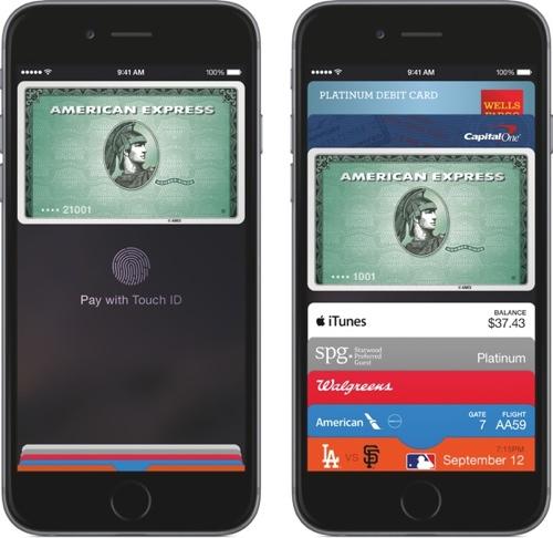 Apple Pay 20 ottobre
