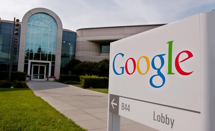 trimestrale google