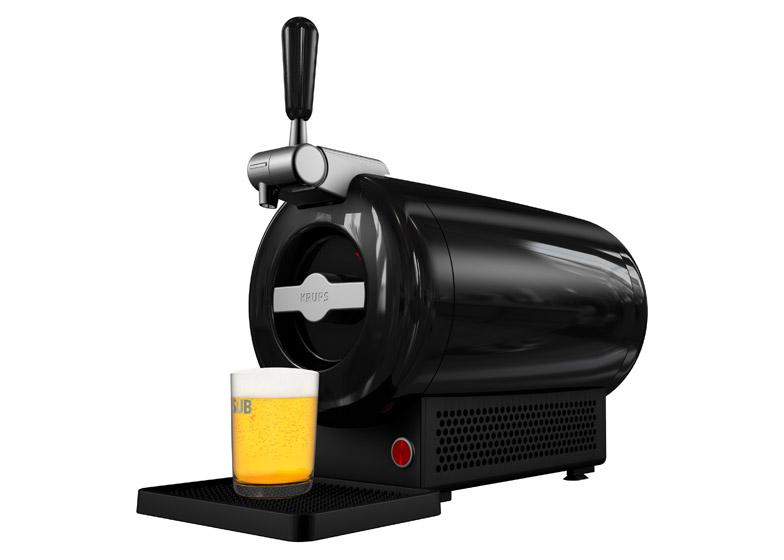 The Sub, lo spillatore di birra di Marc Newson sembra un Mac Pro