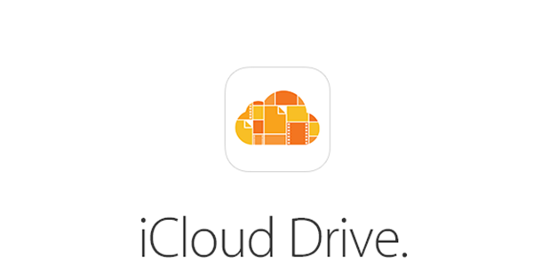 gestire i file in iCloud Drive