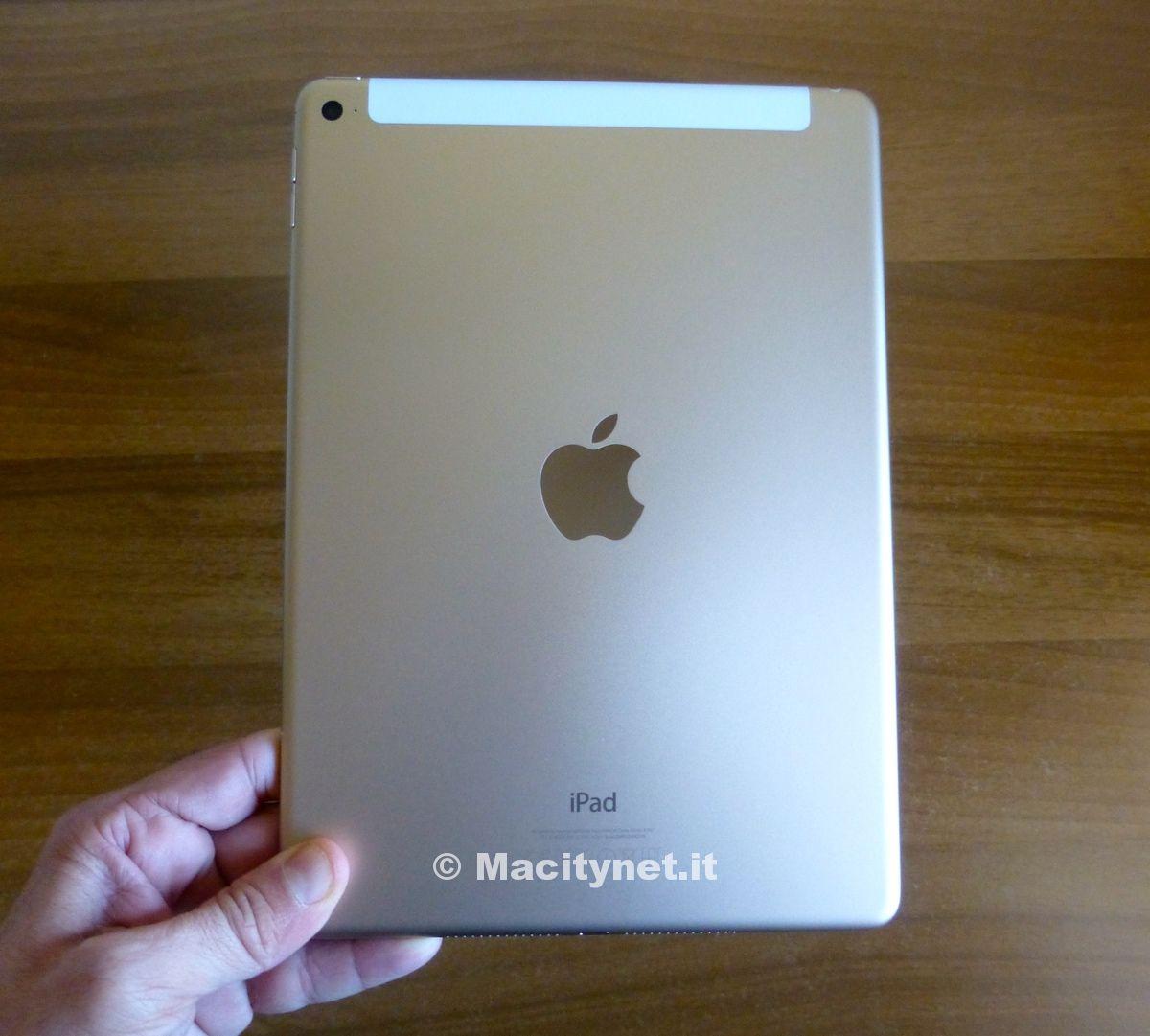 iPad Air 2 unboxing 9