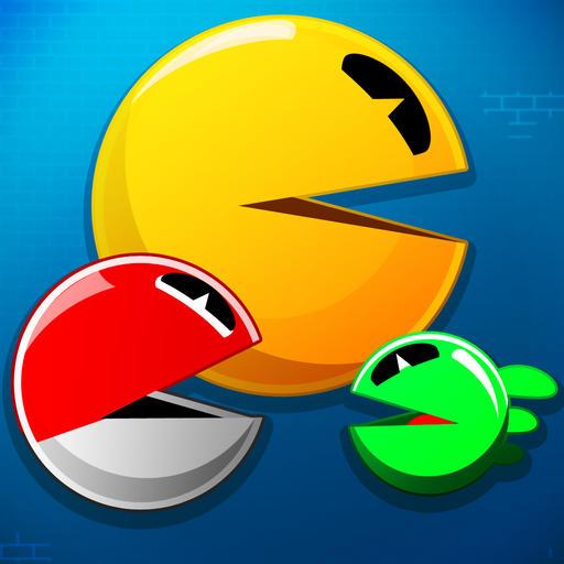 Pac-Man gratis