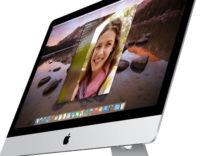 """Nuovo MacBook Pro 15"""" e iMac 27″ arrivano mercoledì"""