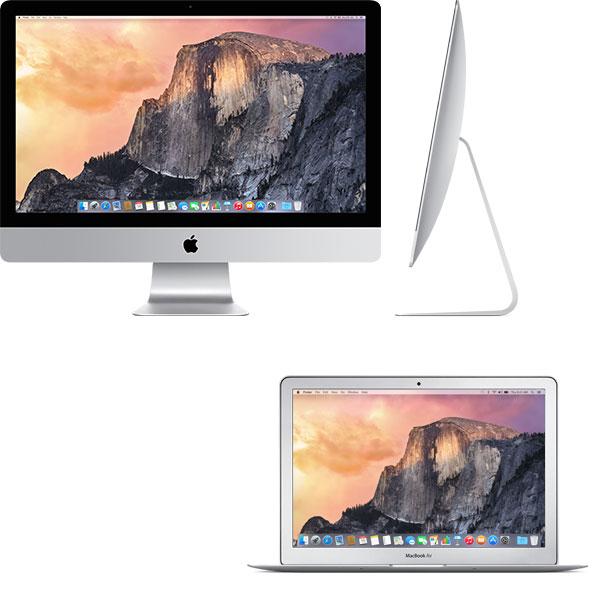 """Affari Mac su eBay, Euronics vende iMac 21"""" a 949 euro, MacBook Air 13"""" a 879 euro"""