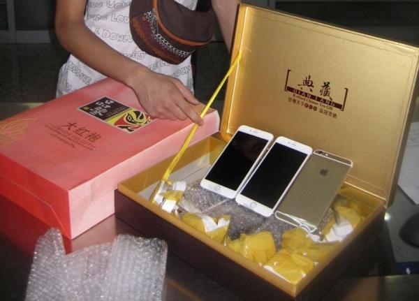 iphone 6 in cina 600