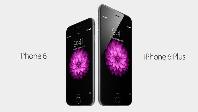 preordini iPhone 6