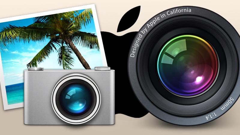 iphoto aggiornamento