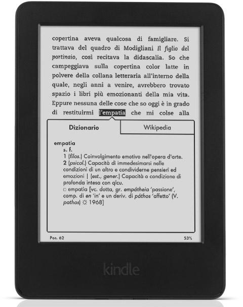 kindle 6 ebook ita ok 480