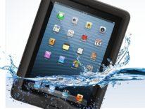 LifeProof Fre: in prova la cover proteggi tutto per iPad mini Retina e iPad mini