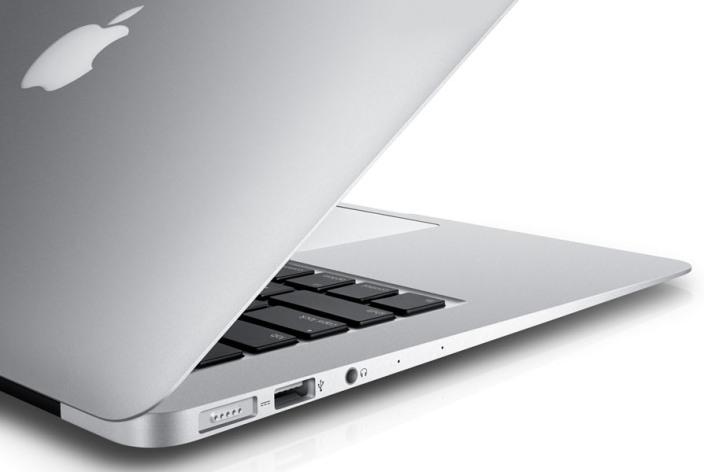 MacBook ultra-sottile