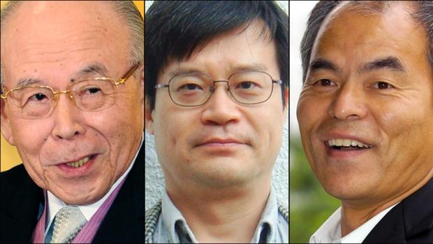 Nobel agli inventori dei Led