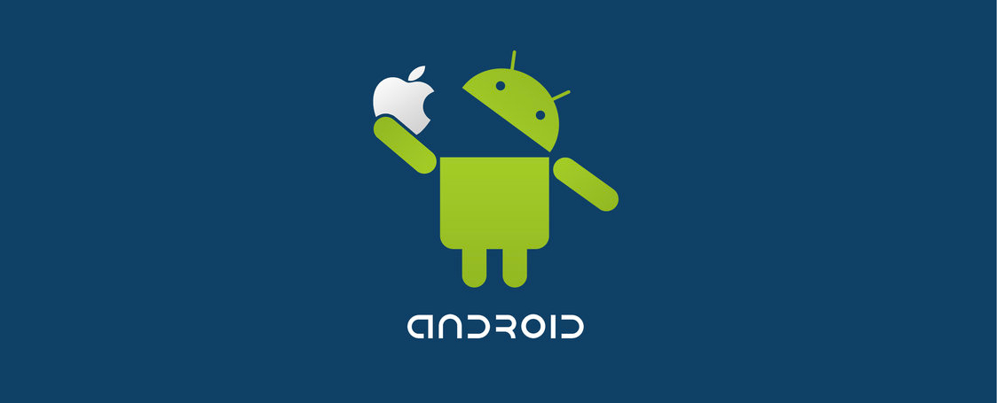 Google risponde ad Apple e pubblica la controguida: passare da IOs ad Android