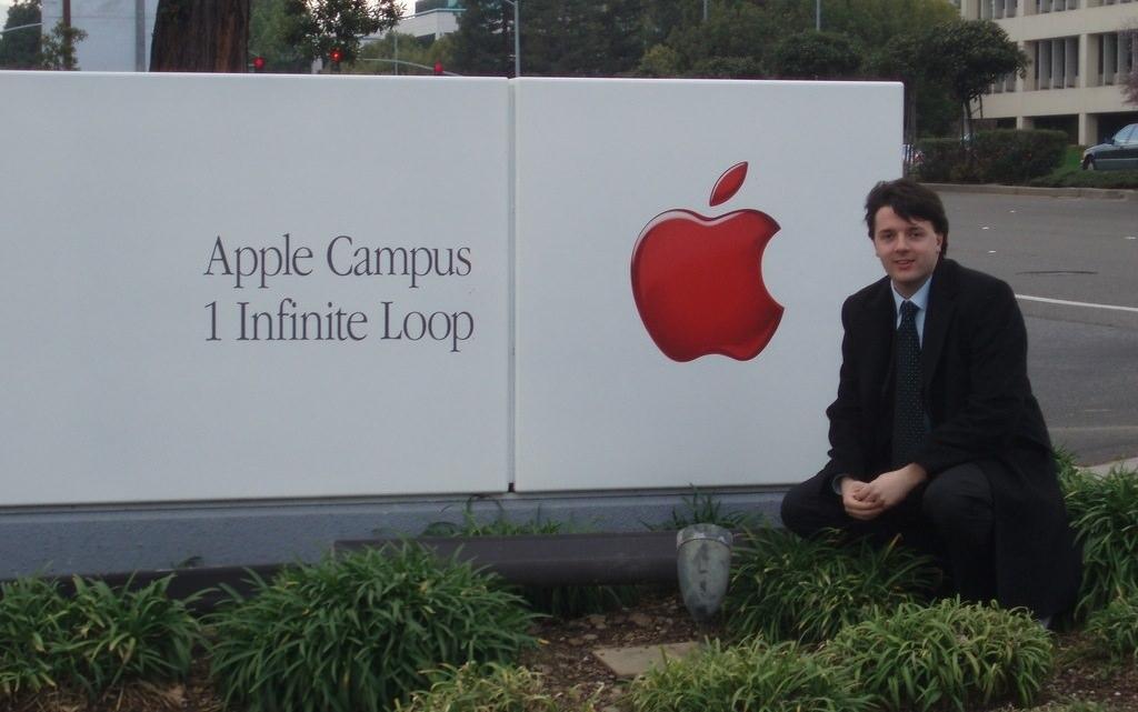 renzi apple