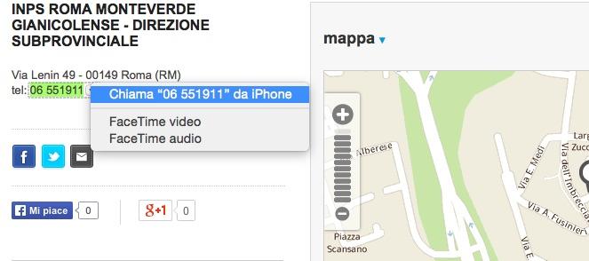 Come effettuare e ricevere chiamate iPhone su Mac