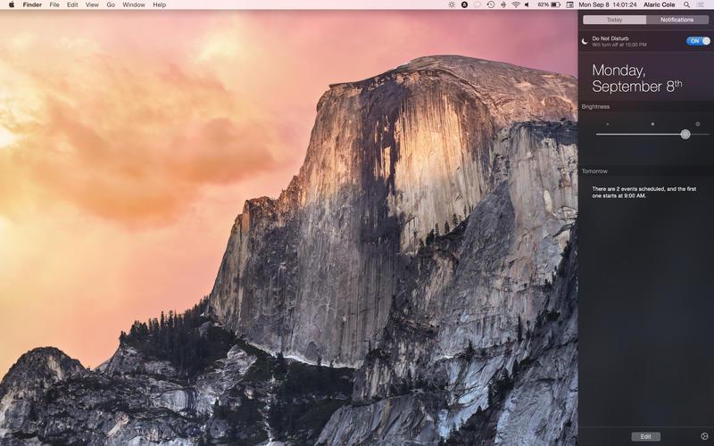 Applicazioni compatibili con OS X Yosemite, ecco le migliori già aggiornate