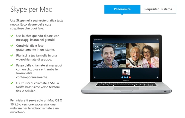 skype 7.1 mac 620
