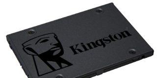 84 euro per un SSD da 240 GB: su Amazon il Kingston SSDNow V300